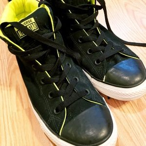 Super cushiony Converse All Star SZ US12